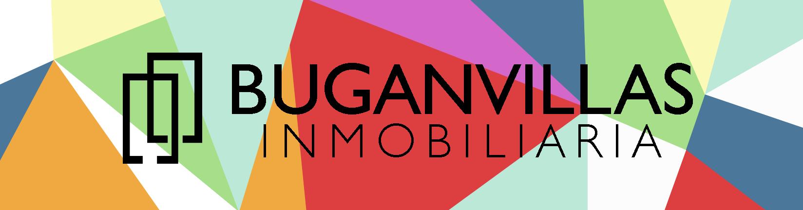 Logotipo BuganVillas Inmobiliaria